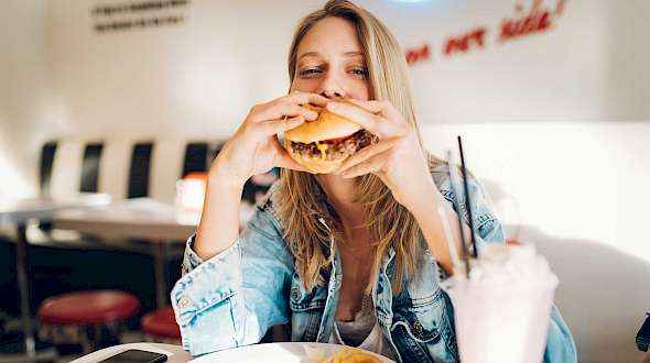 Why We Are Hooked On Fast Food