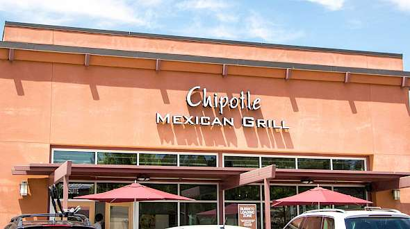 Chipotle's New Drive Thru Is An Idea Worth Testing