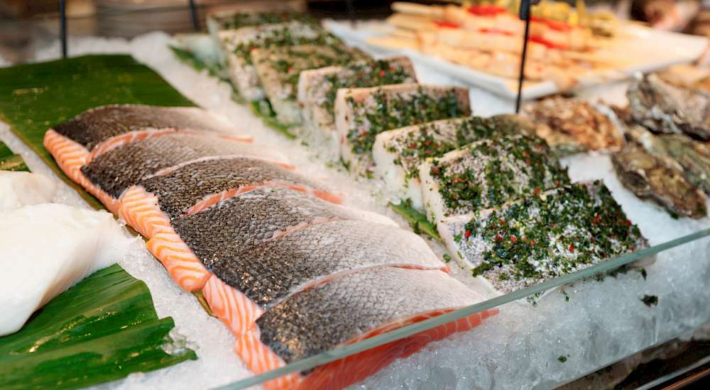 Greenpeace Ranks Grocers On Seafood Sustainability, And Its Findings Are Surprising