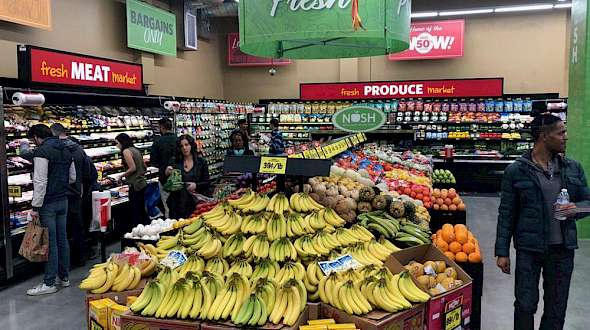 Grocery Outlet Is All About Saving Money On National Brands And Wants To Go National