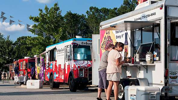 Why We Are Seeing A Lot Less Food Trucks These Days