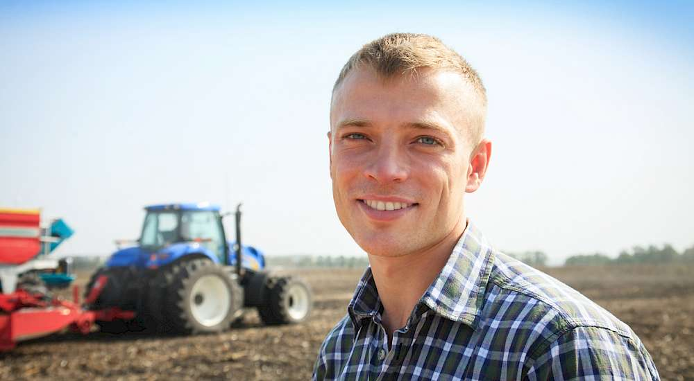 Farm, Food, Facts: A new podcast with Phil Lempert and US Farmers & Ranchers Alliance