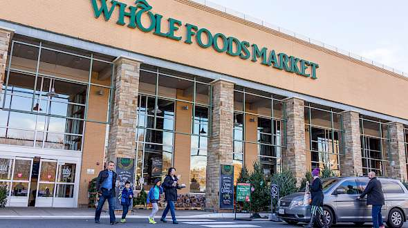 Whole Foods Market Misses The Biggest Grocery Trend With Their 2019 Forecast