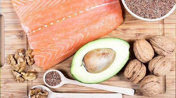Just One More Reason To Consume Omega 3's