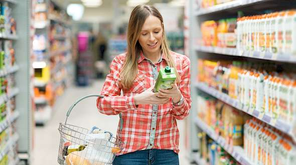 Hungry for More: Consumers Seek Clarity from Retailers on Food Labeling as 1 in 3 Consumers Purchased Foods They Shouldn't Have Due to Poor Labeling