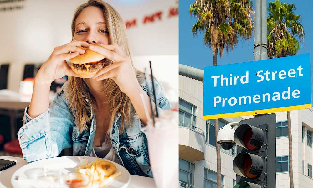 Santa Monica Bans Fast Food Chains