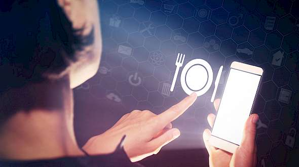Foodservice Is Embracing Technology