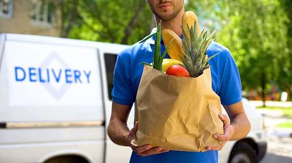 What Grocery Delivery Can Learn from Restaurants