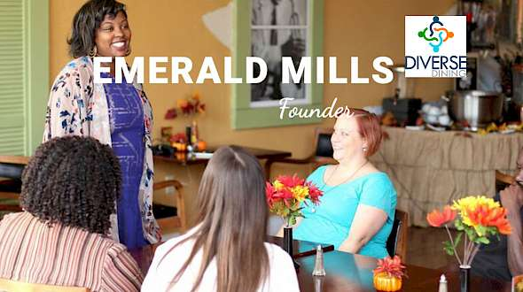 Get to Know Emerald Mills