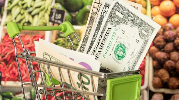 A Snapshot of Varied Food Inflation Across U.S. Cities