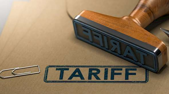 What a 25% EU Food Tariff Could Mean