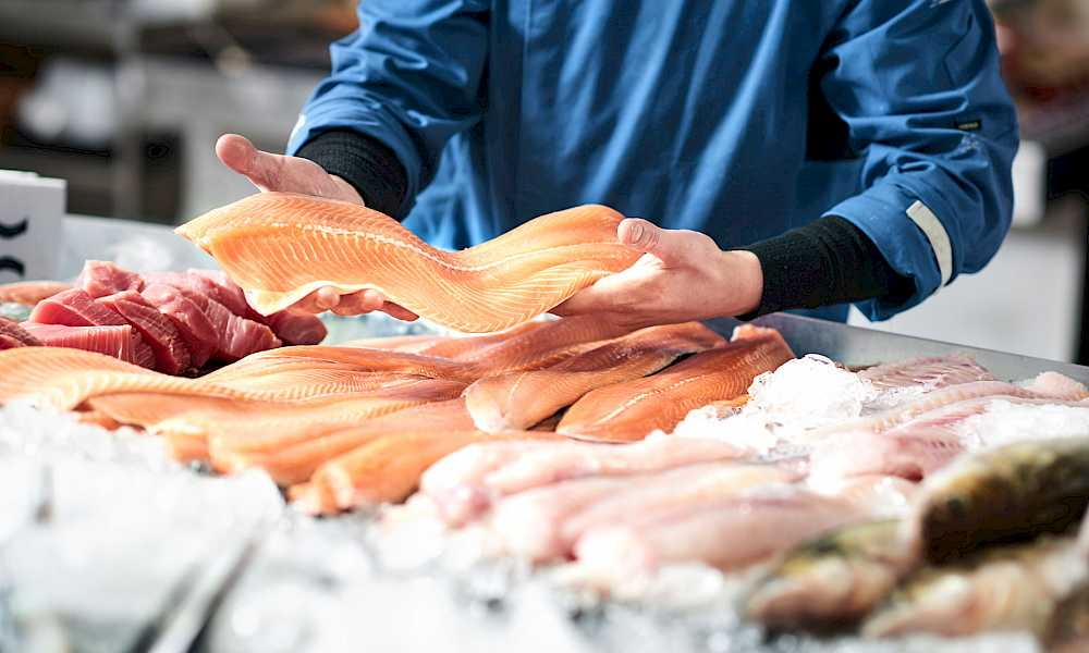 Seafood's Biggest Problems May Be Soon Solved
