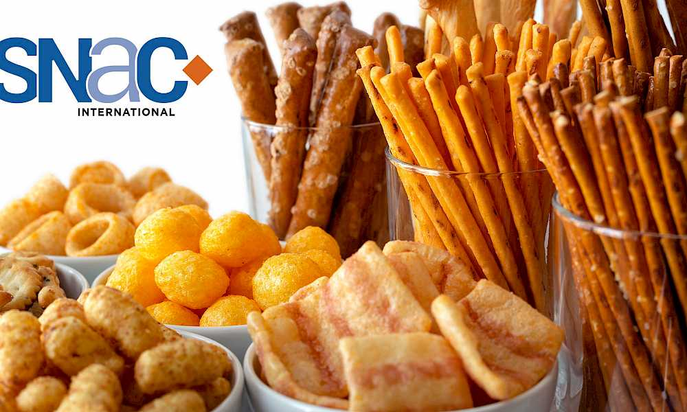 SNAC's State of The Industry Report Fuels Snack Growth