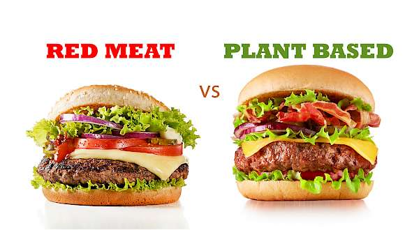 The Battle Continues: Red Meat vs. Plant Based Meats