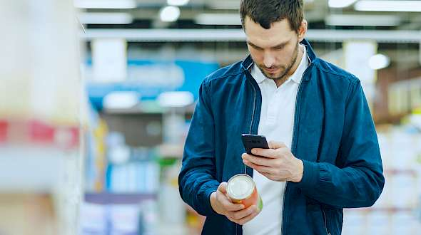 New Apps Reward Customers for Buying Foods Close to Expiration Dates