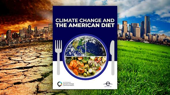 The Food And Climate Connection Has To Happen