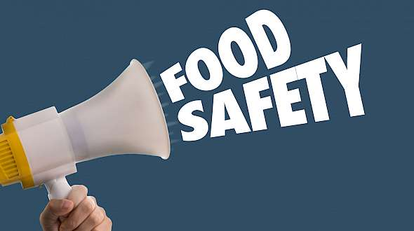 Covid-19's Effect on Foreign Food Safety Inspections