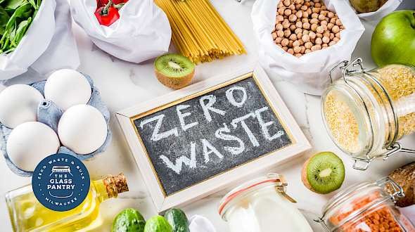 A New Zero Food Waste Store Opens in Milwaukee