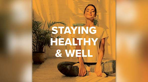 2021 Trend Predictions Part 1: Staying Healthy & Well