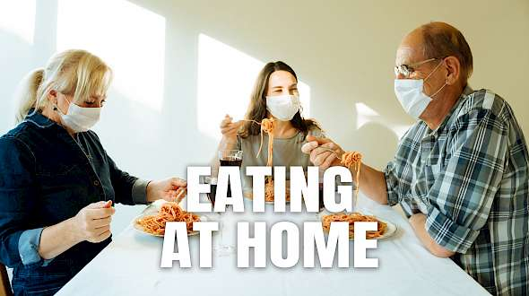 2021 Trend Predictions Part 4: Eating At Home