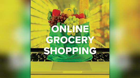 2021 Trend Predictions Part 5: Online Grocery Shopping