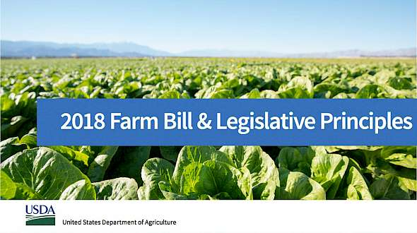 Will The Next Farm Bill Be A Disaster?