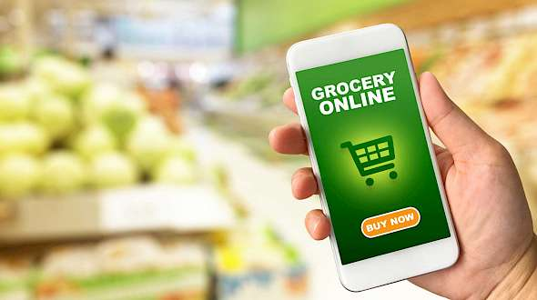 Supermarkets Are Leading The Way In Digital Transformation