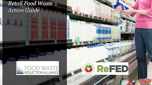 The Retail Food Waste Action Guide