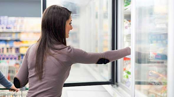 More Celebrities Are Liking Frozen Foods