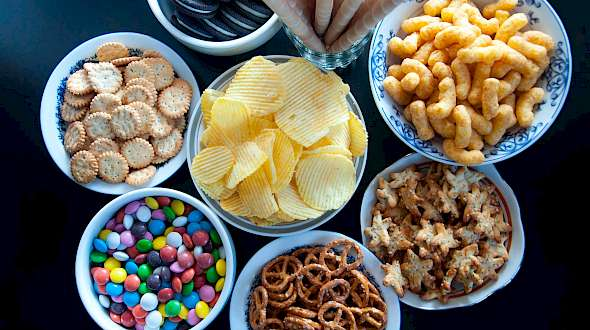 Is Ultra Processed Food Linked To Cancer?