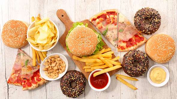 Is Junk Food Really Junk?