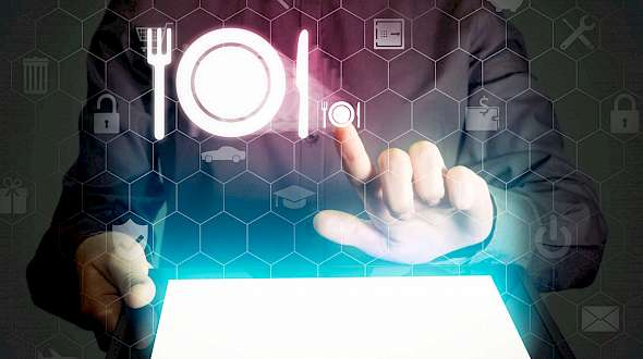 The Food World Embraces Artificial Intelligence