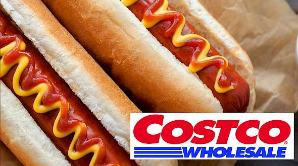 Costco's Secret Weapon: $1.50 Hot Dog And Soda
