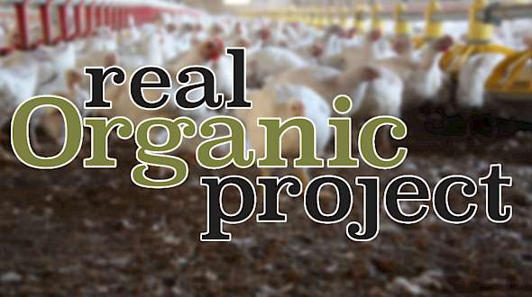 The Real Organic Project Creates A New Food Label