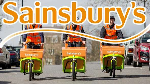 Is Sainsbury's Following Uber's Lead?