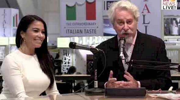 Interviews Live from Winter Fancy Food Show: Part Two