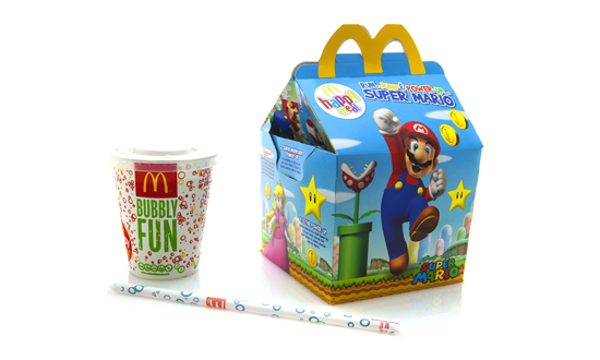 McDonald's Move To Make Happy Meals Healthier Is The Right Thing To Do