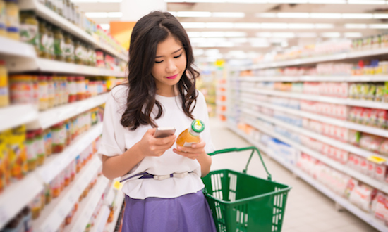 Young Adults Don't Read Food Labels -- Are They Even Relevant Anymore?