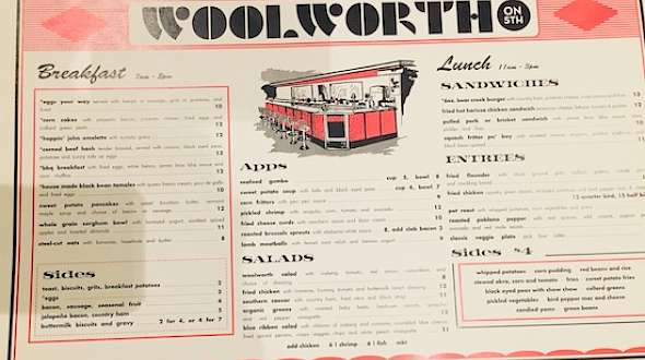 The Reopening Of Woolworth's: A Reminder To Find Your Store's 'Story'