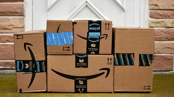 Consumers Are Wary Of Amazon Key -- No Surprise