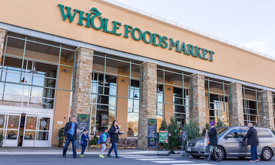 Why It's Not A Big Deal That Whole Foods Execs Are Leaving