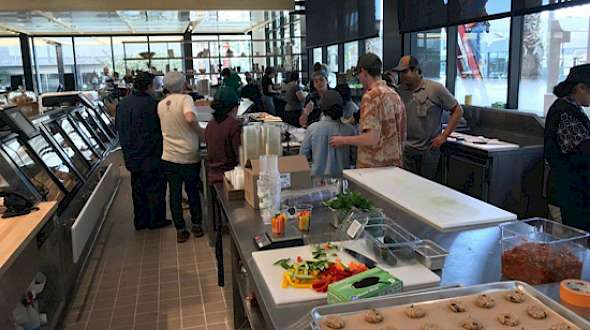 Erewhon's New Store Calls To Mind Whole Foods' Beginnings