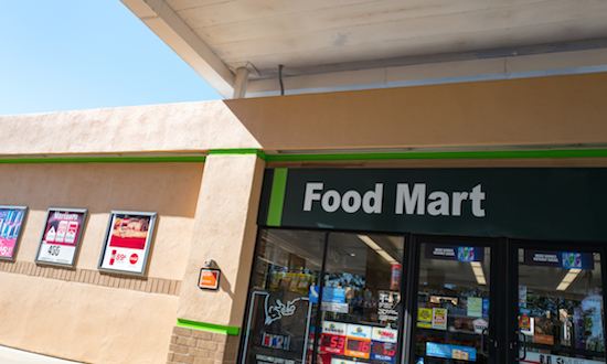 Foodservice Drives Convenience Store Success in 2017
