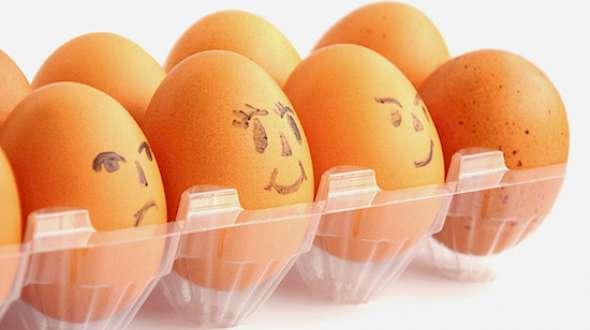 The Highs and Lows of Eggs and Some Swaps if You Need to Avoid Them