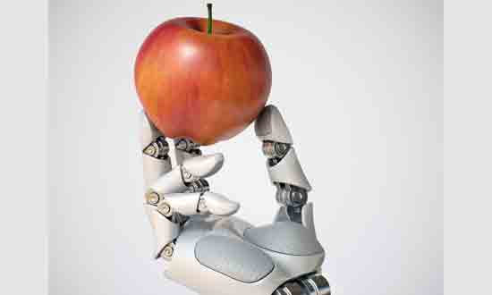 How Soon May Robotic Kitchens Migrate to Grocerants?