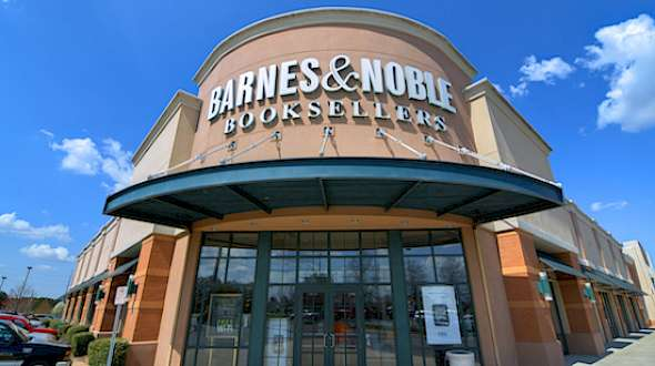Can Barnes & Noble Kitchen Help the Bookchain Turn Profits Page?