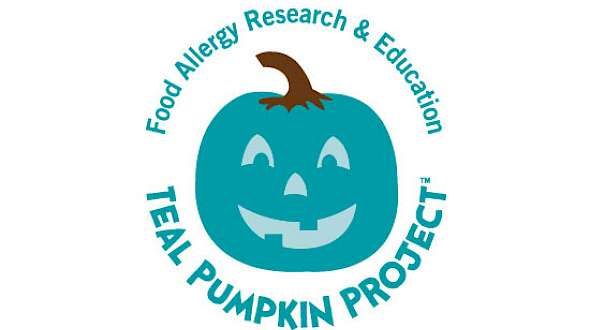 The Teal Pumpkin Project is Important for Kids