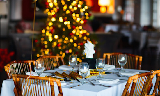 A Mindful Approach to Holiday Food: Are Americans ready to shift traditions?