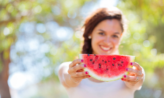 Is Watermelon Good For Your Heart?