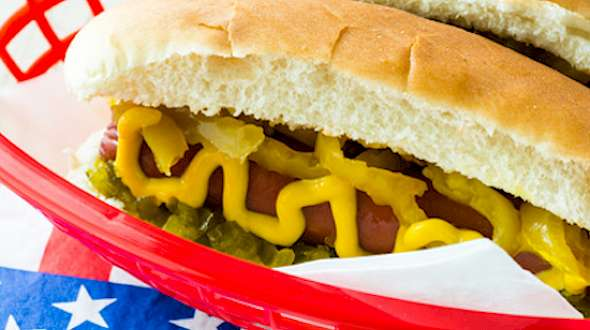 5 Must Have July 4th Grilling Condiments